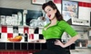 Switch Blade Betties - College Park: $99 for a Two-Hour Pin-Up Photo-Shoot Package with Prints at Switch Blade Betties Pin-Up Photography ($400 Value)