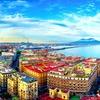 Napoli: soggiorno in camera doppia Superior con colazione per 2