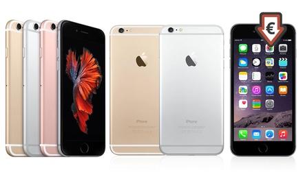 iPhone 6S/6S Plus ricondizionati