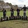 Segway Obstacle course