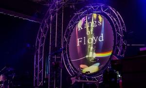 Kings Of Floyd GbR: 2 Tickets für Kings of Floyd an einem Termin nach Wahl in verschiedenen Städten deutschlandweit (50% sparen)