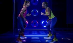 PRAMA Gym @ Fairmont: Choice of One, Five or Ten Fitness Classes at PRAMA Gym @ Fairmont