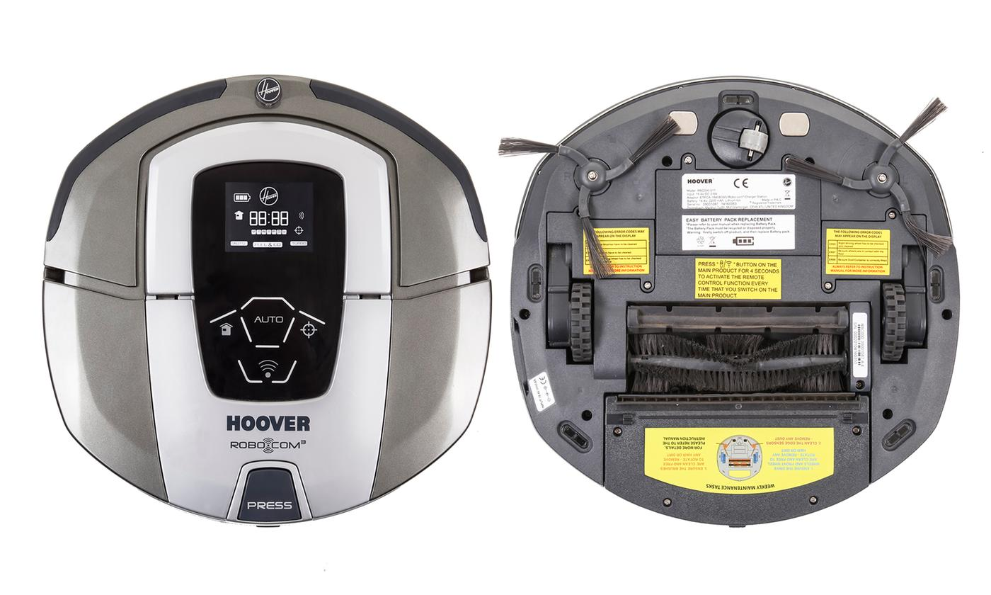 hoover-robot-vacuum-cleaner