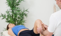 Massage of Choice with Optional Postural Exam and Muscle-Activating Treatment at 3PT Sustainable Fitness (Up to 60% Off)