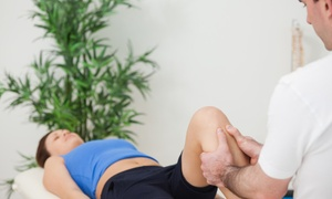 3PT Sustainable Fitness: Massage of Choice with Optional Postural Exam and Muscle-Activating Treatment at 3PT Sustainable Fitness (Up to 60% Off)