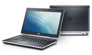 """Dell Latitude E6420 14"""" Laptop (Refurbished A Grade)"""
