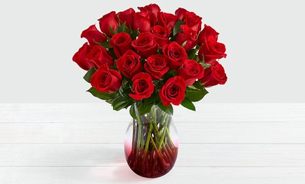 Valentine's Day Flower Delivery and Gift Delivery from ProFlowers (Up to 50% Off)
