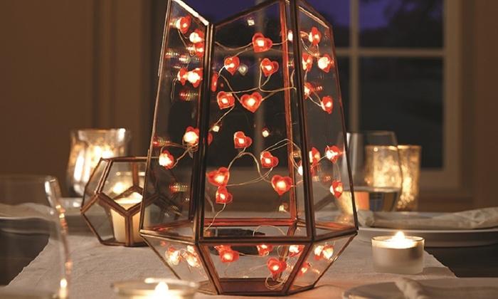 String Lights Vistaprint : 42% Off on Decorative String Lights Groupon Goods