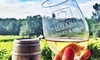 Up to 43% Off Wine Tasting at Ozan Vineyard and Cellars
