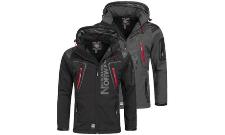 Chaqueta de invierno Geographical Norway