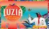 "Cirque du Soleil: ""Luzia"" – Up to 30% Off"