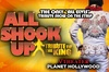 "38% Off Admission to ""All Shook Up, Tribute to the King"""