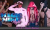 Men in Motion: A Magic Mike Tribute – Up to 78% Off Male Revue