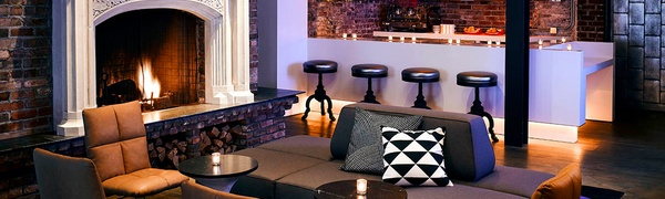 4-Star Boutique Hotel in Union Square