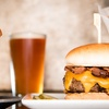 Up to 48% Off American Fare and Drinks at Yard House
