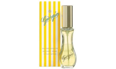 Giorgio Beverly Hills Yellow 90ml