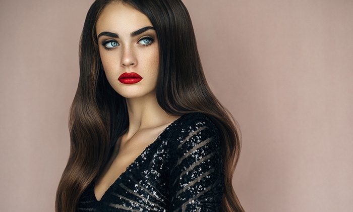 Korbelle Hair and Beauty - Korbelle Hair and Beauty: $29 for a Style Cut and Blow-Dry or $89 with Colour and Pamper Package at Korbelle Hair and Beauty (Up to $275 Value)