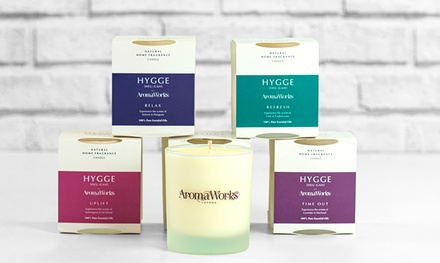 Candles and Fragrances