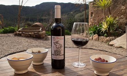 Visita guiada en Bodegas Sirot con cata de vinos de cereza para hasta 6 personas desde 12,99€ en Bodegas Sirot