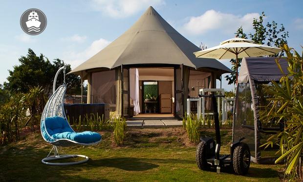 Bintan Canopy Beach Resort