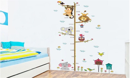 Removable Kids Sticker Wall Decals: One $9.95 or Two $15
