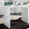 Safavieh Chic Modern Glossy 2- or 3-Drawer Desk