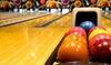 AtmoSferaSport - Bielsko-Biała: Gra w kręgle: 2 godziny gry w kręgle na 1 torze od 41,99 zł w AtmoSferaSport w Bielsku-Białej (do -32%)