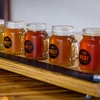 Up to 44% Off Beer Tasting at 127 West Social House
