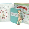 Sophie la Girafe Baby Set (1- or 4-Pack)