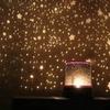 Lampada proiettore di stelle