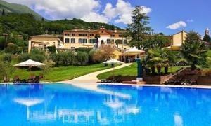 Ristorante Villa Cariola: Menu à la carte in dimora storica con ingresso in piscina e vista sulle colline Veronesi da Villa Cariola (sconto 62%)