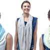 Fun and Flirty Scarves