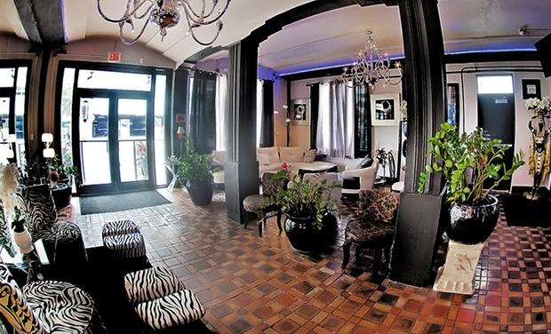 Hotel Pierre Groupon