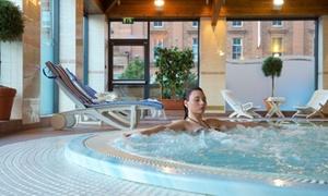 Hallmark Hotel Glasgow - Non Accommodation: Ten Leisure Club Passes for One or Two at Hallmark Hotel Glasgow
