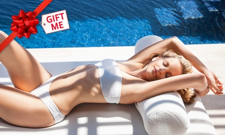 Four IPL Hair Removal Sessions on Two ($119) or Four Areas ($249) at Takapuna IPL and Skin Clinic (Up to $940 Value)