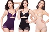 Idc Marketing: High-Waisted Lace Trim Shapewear Briefs: One Pair ($16) or Two Pairs ($23)