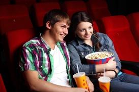 9D Adventure Extreme Cinemas: Two Movie Tickets at 9D Adventure Extreme Cinemas (40% Off)