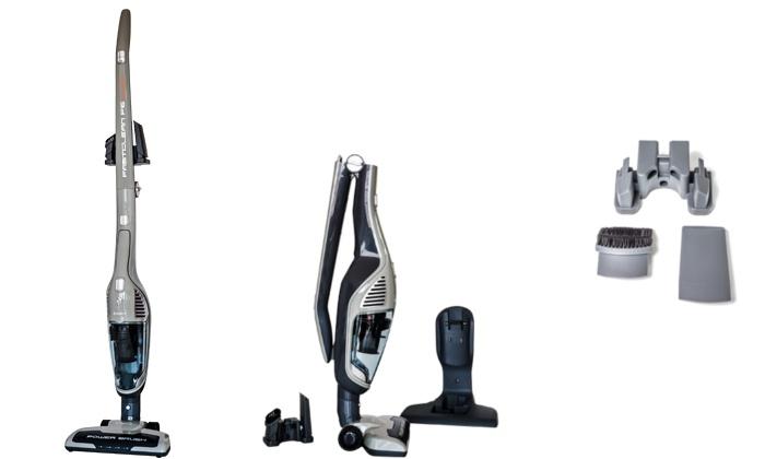 aspirateur sans fil robusta | groupon