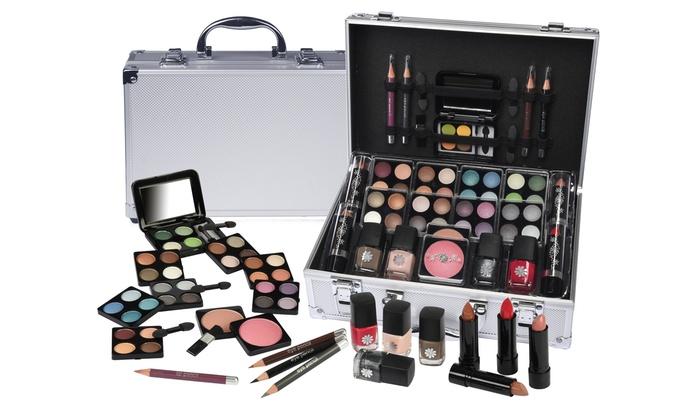 Set da 51 pezzi per make-up