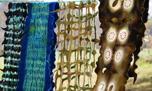 Ausrine's Arts Room: Three-Hour Art Class for One, Two, or Four at Ausrine's Arts Room (Up to 68% Off)