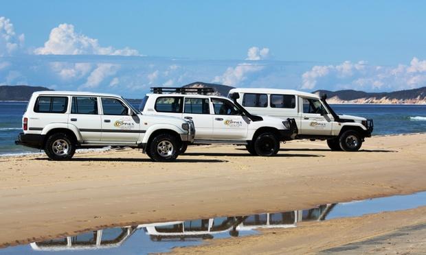 Fraser Island: 4WD Camping Safari 1