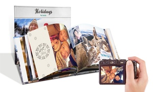 20x20 Hardcover Photobooks