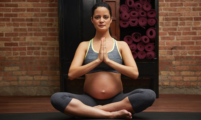 Birth your way - Yucaipa: 10 90-Minute Prenatal or Postnatal Mommy and Me Yoga Classes from Birth Your Way Yoga (20% Off)