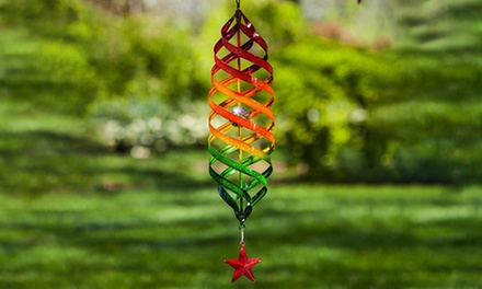 Colorful Kinetic Spinners