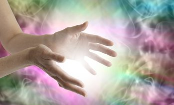 Online Reiki Training