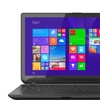 "Toshiba Satellite 15.6"" Touchscreen Laptop with AMD A4-6210 CPU"