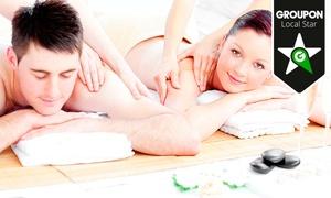 Espaço Essências: Espaço Essências — Príncipe Real: massagem para casal com ritual de chá, vinho do Porto e bombons por 24€
