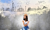 ✈Mystery Getaway with a chance to go to Las Vegas, Dubai, Iceland and Greece with Return Flights*
