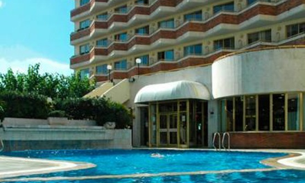 Espagne   Santa Susanna : 7 nuits en pension complète à lhôtel H·TOP Royal Sun 4* pour 2 à 4 personnes