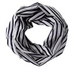 Peach Couture Lightweight Infinity Scarves